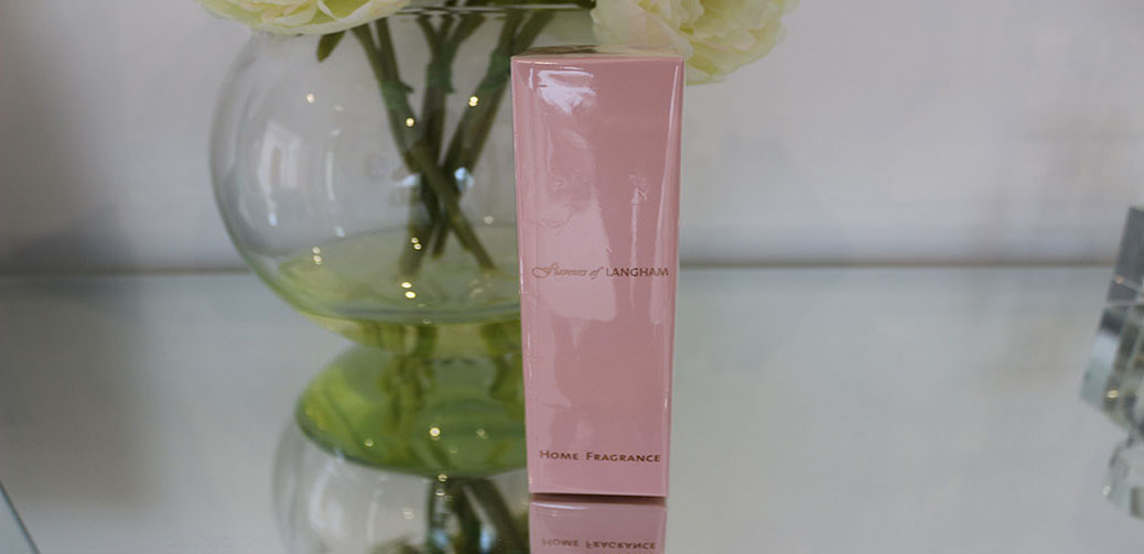 Win A Langham Room Fragrance (Now Closed)