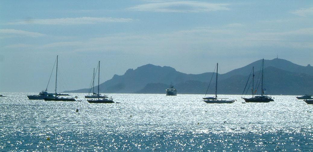 Destination Cannes