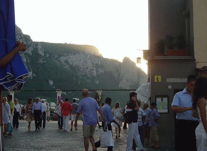 Capri, Truly Magical