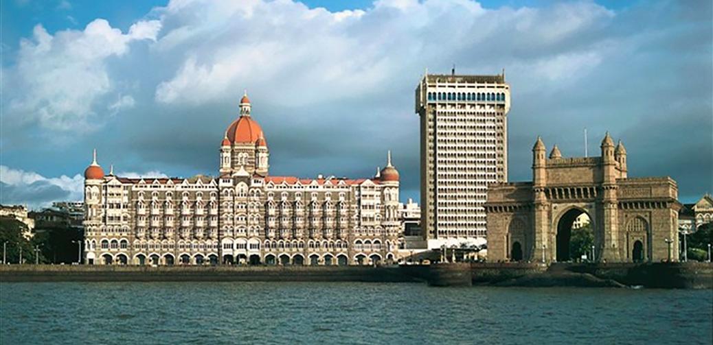 TV Show Hotel India