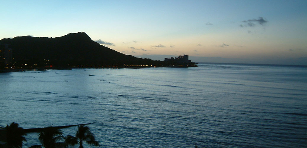 Destination Oahu