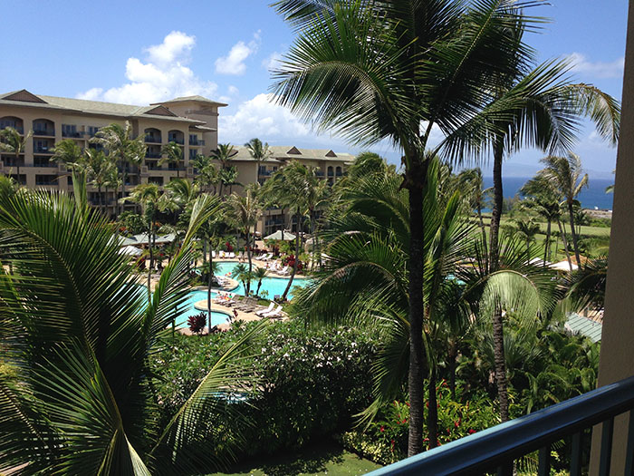 Unwind At The Ritz Carlton Kapalua