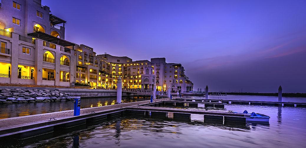 Eastern Mangroves Suites by Jannah Abu Dhabi