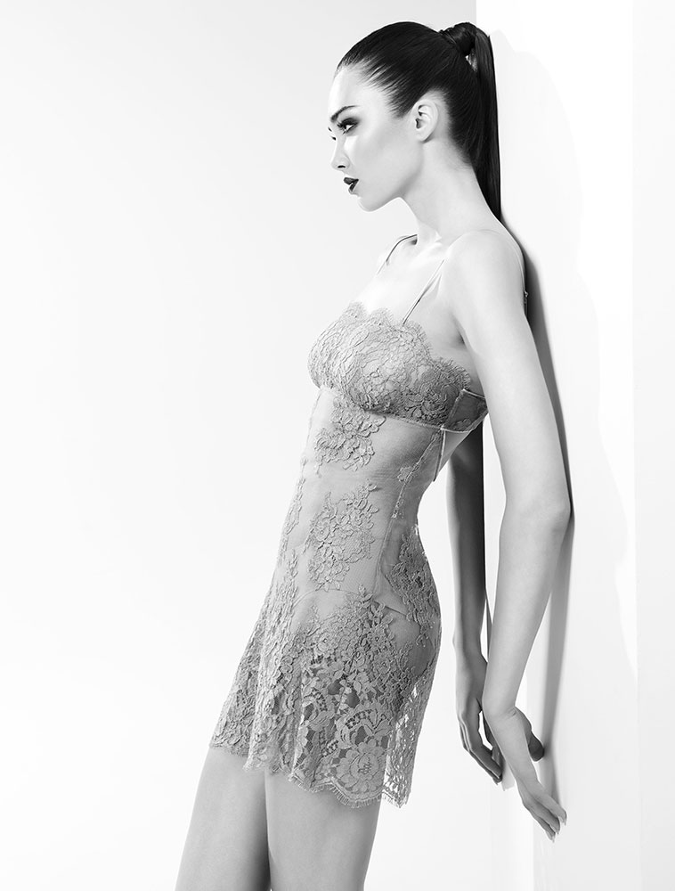 I.D. Sarrieri Couture F/W'14