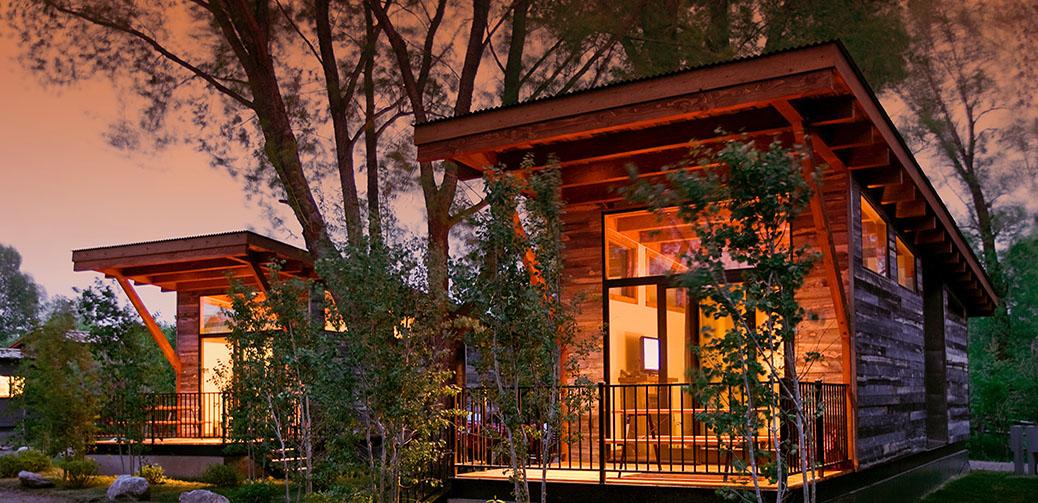 Fireside resort luxury lodging in jackson hole rentals for Luxury hotel jackson hole