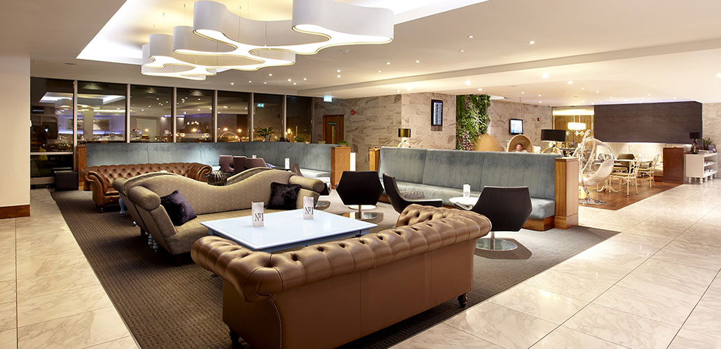 Priority pass lounge in heathrow terminal 5 news for Salon priority pass