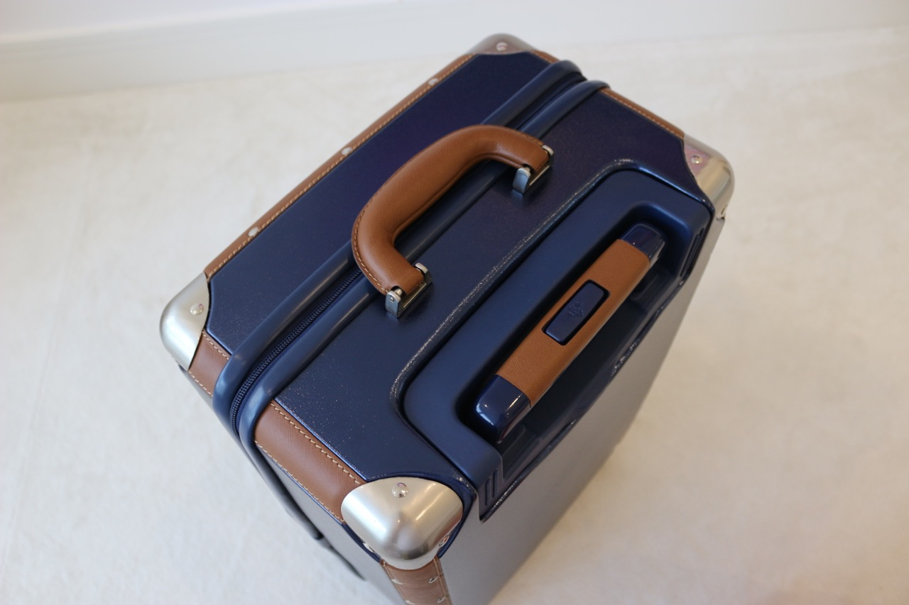 Stylish Luggage & Handbags from Dressage Collection