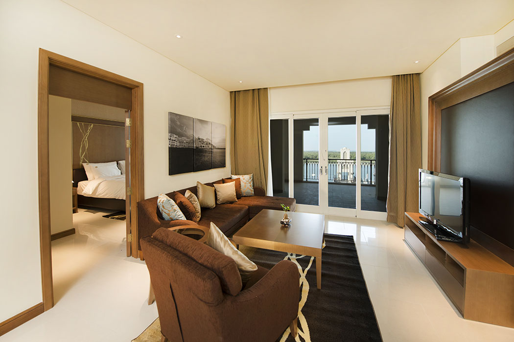 Eastern Mangroves Suites by Jannah Abu Dhabi