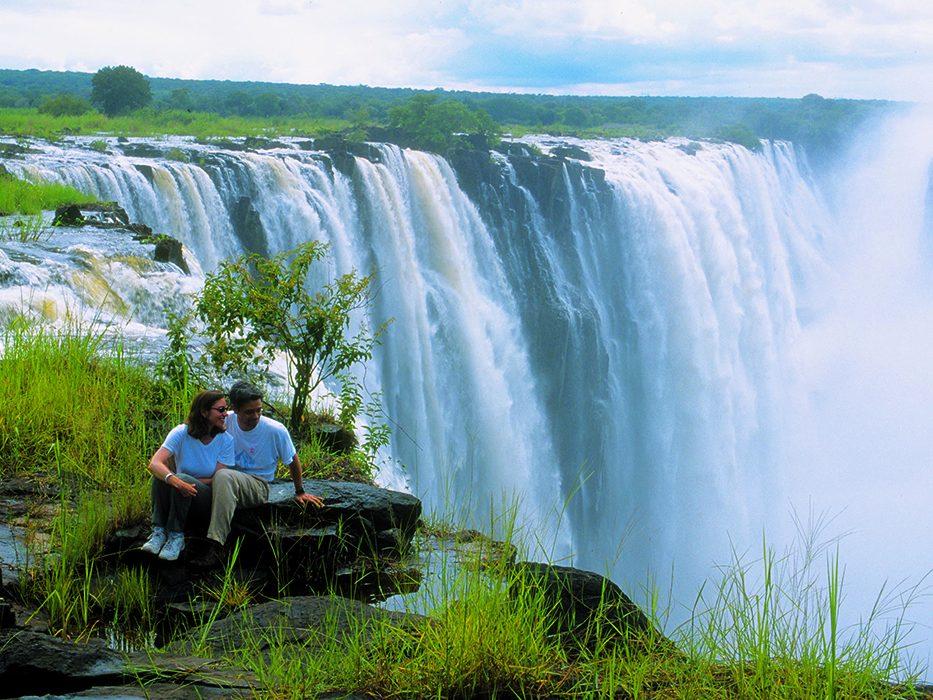 Tongabezi Safari Victoria Falls