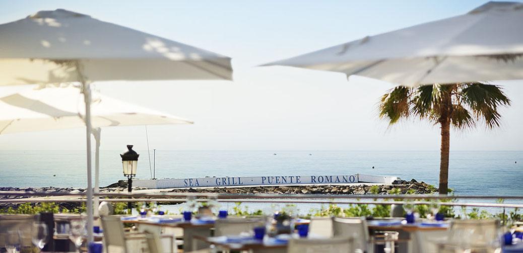 Christmas At Puente Romano Luxury Beach Resort