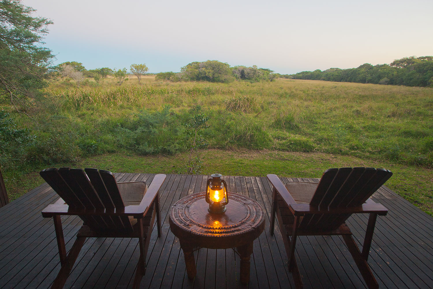 Wilderness Safari at Makakatana Bay Lodge