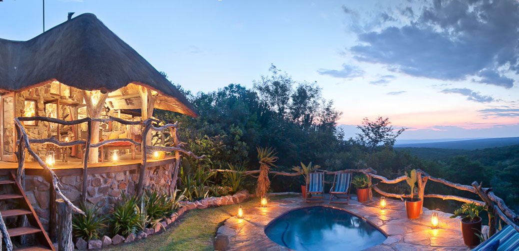 Win A Safari In South Africa (Now Closed)