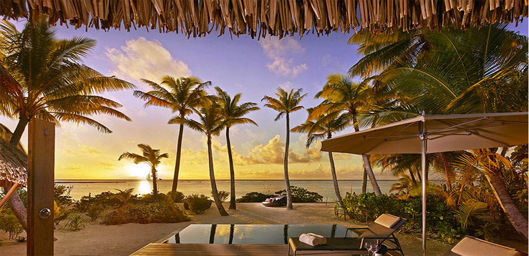 Luxury Beach Hotel Openings