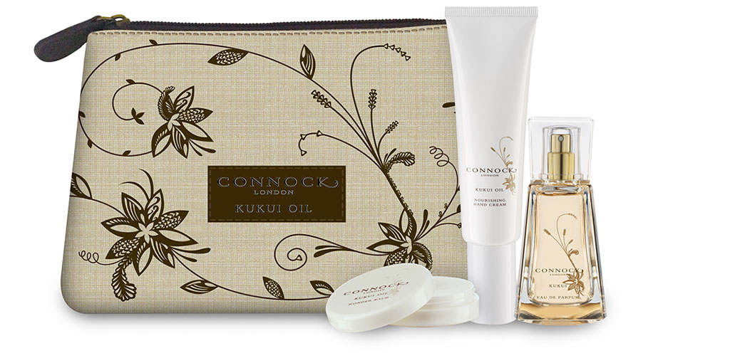 The Scent Of Hawaii from Connock London