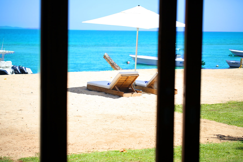 Tides Reach Resort on Taveuni