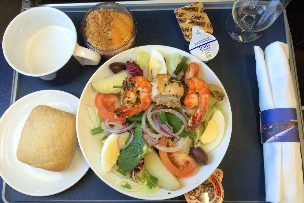 Is British Airways Club Europe worth it?