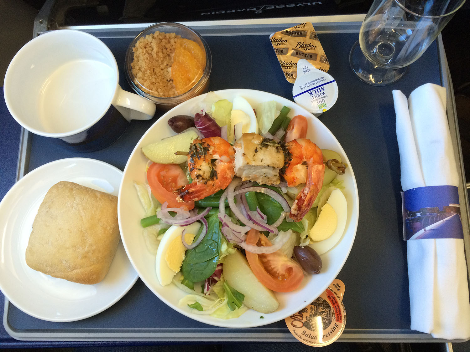 Is British Airways Club Europe worth it?