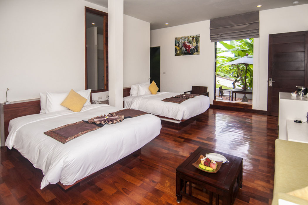 Luang Prabang View Hotel Review