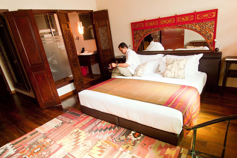 Hotel Penaga Malaysia Review
