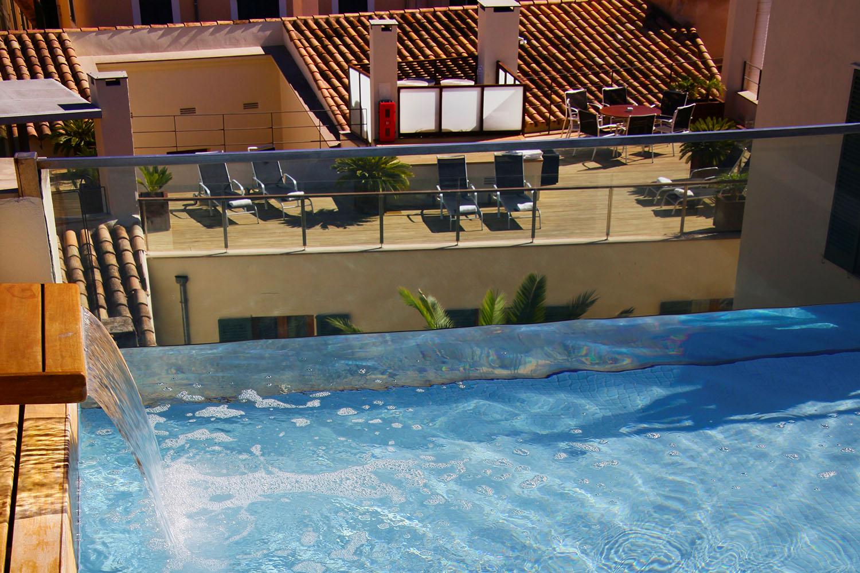 Hotel Tres Palma de Mallorca Review