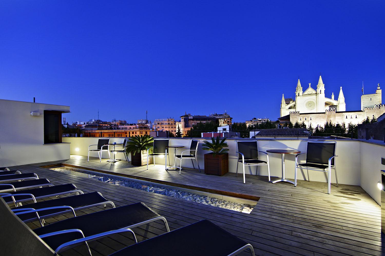 Hotel tres palma de mallorca review hotels for Hotel de diseno mallorca
