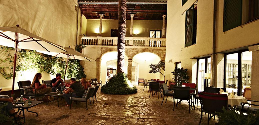 Hotel Tres Palma De Mallorca Review Hotels