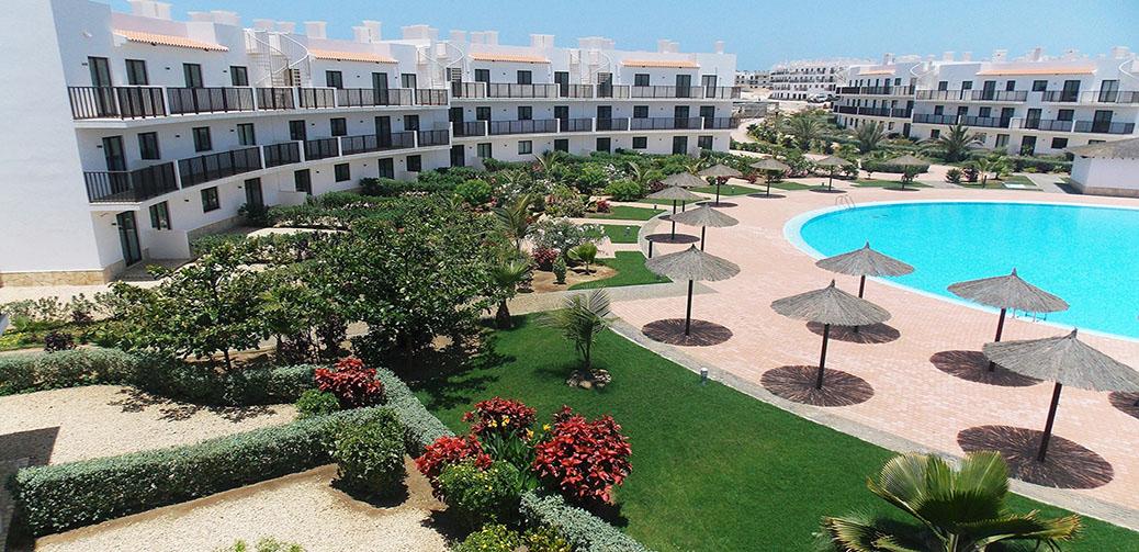 MELIÃ Dunas Beach Resort Review