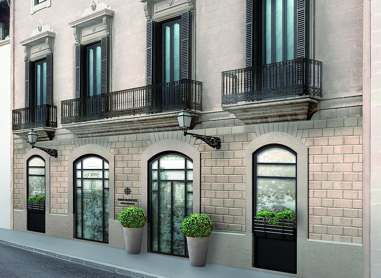 New Hotel Opening: Hotel Sant Francesc