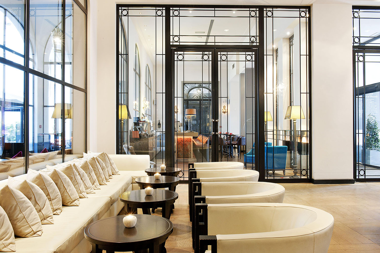 The Dominican, Brussels Review