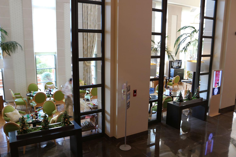 Monte-Carlo Bay Hotel Review