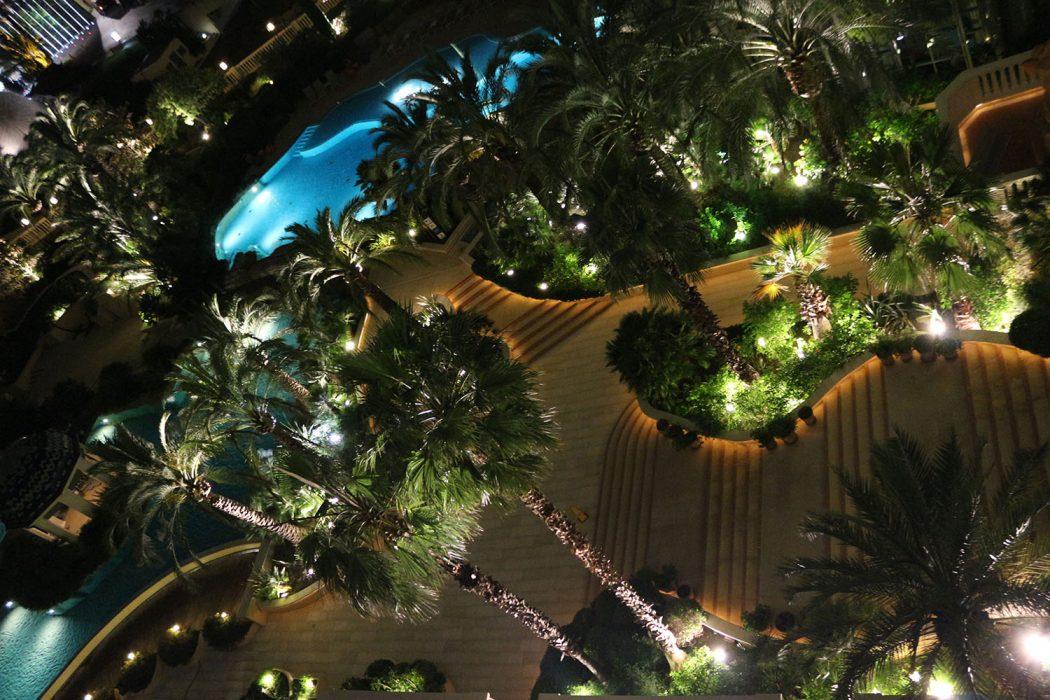 Monte Carlo Bay Hotel Review