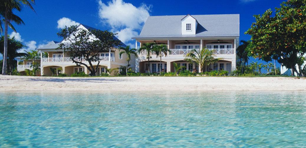 Old Bahama Bay Hotel Review