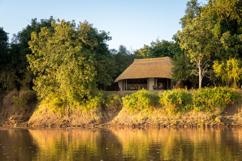 Robin Pope Safaris – Nkwali