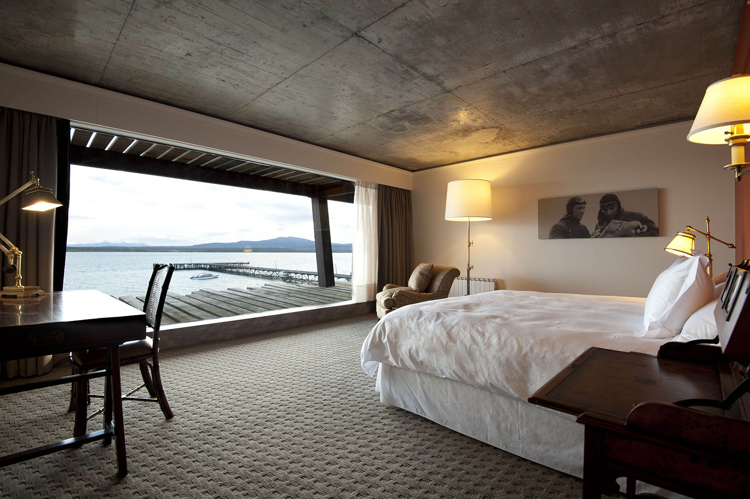 The Singular Patagonia Hotel Review