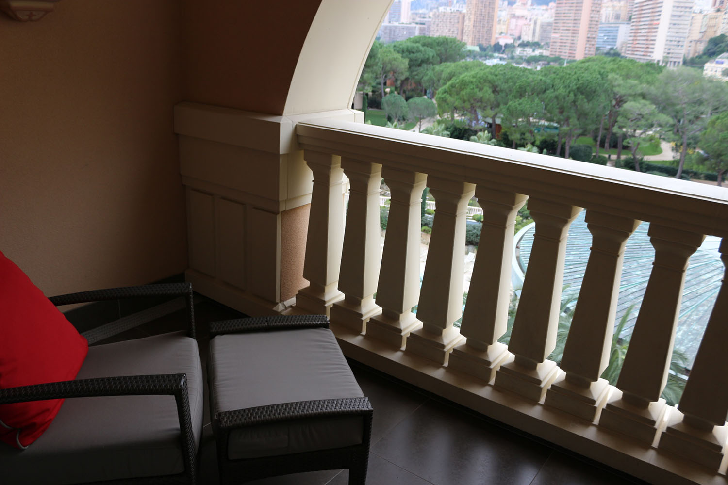 Monte Carlo Bay Hotel Review