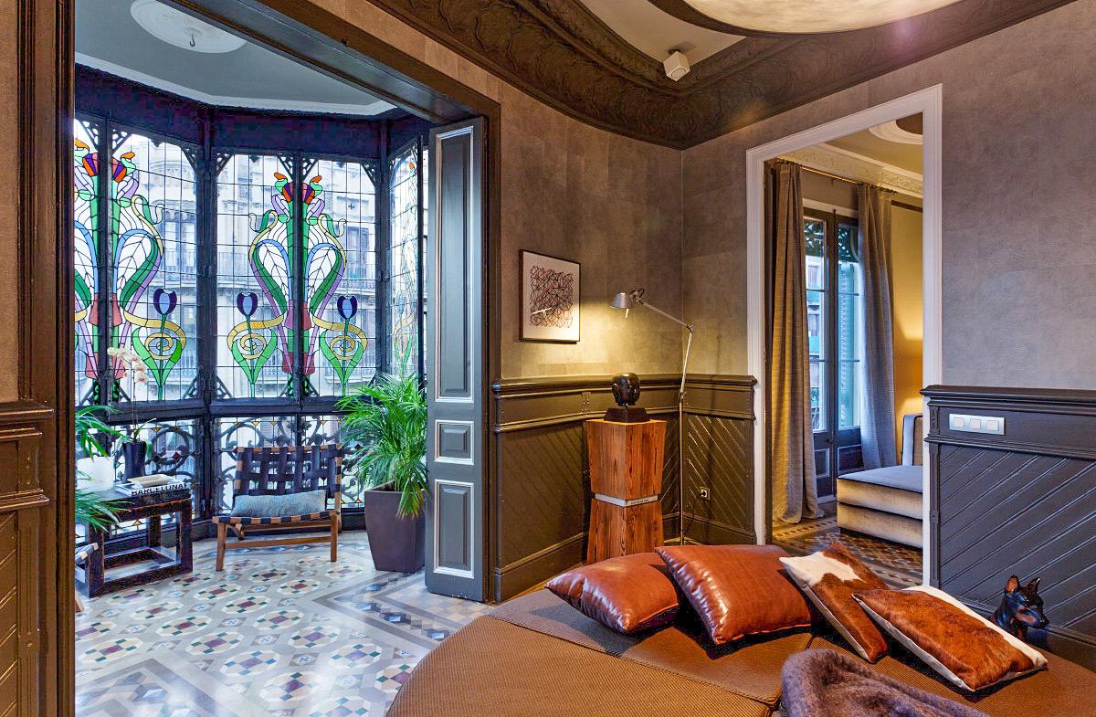 OK Apartment Barcelona