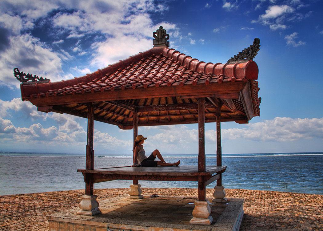 Floating Leaf Eco-Luxury Retreat, Bali