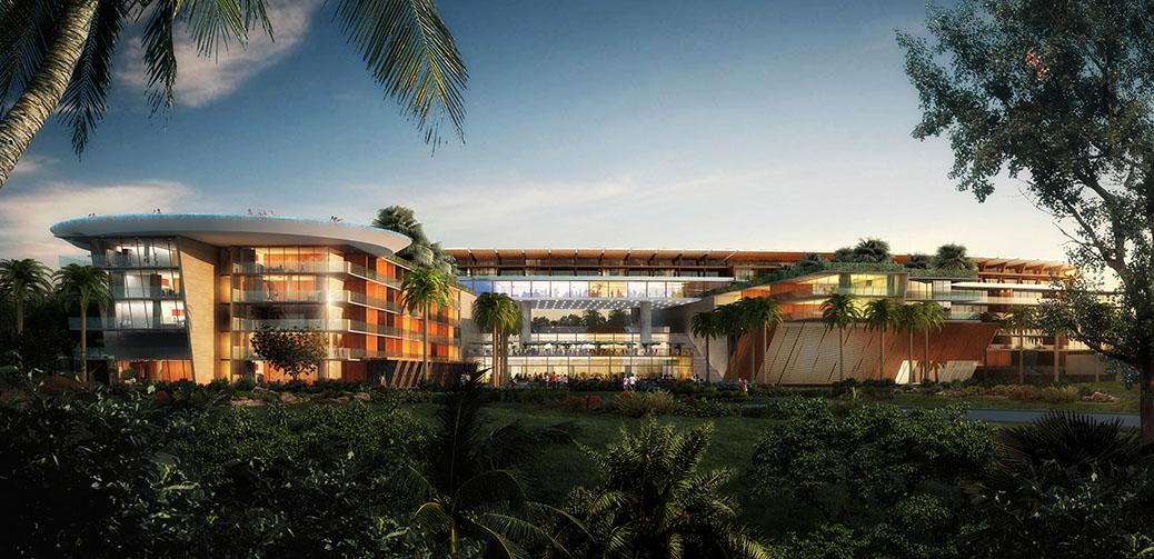 Langham Launches Cordis Hotels & Resorts
