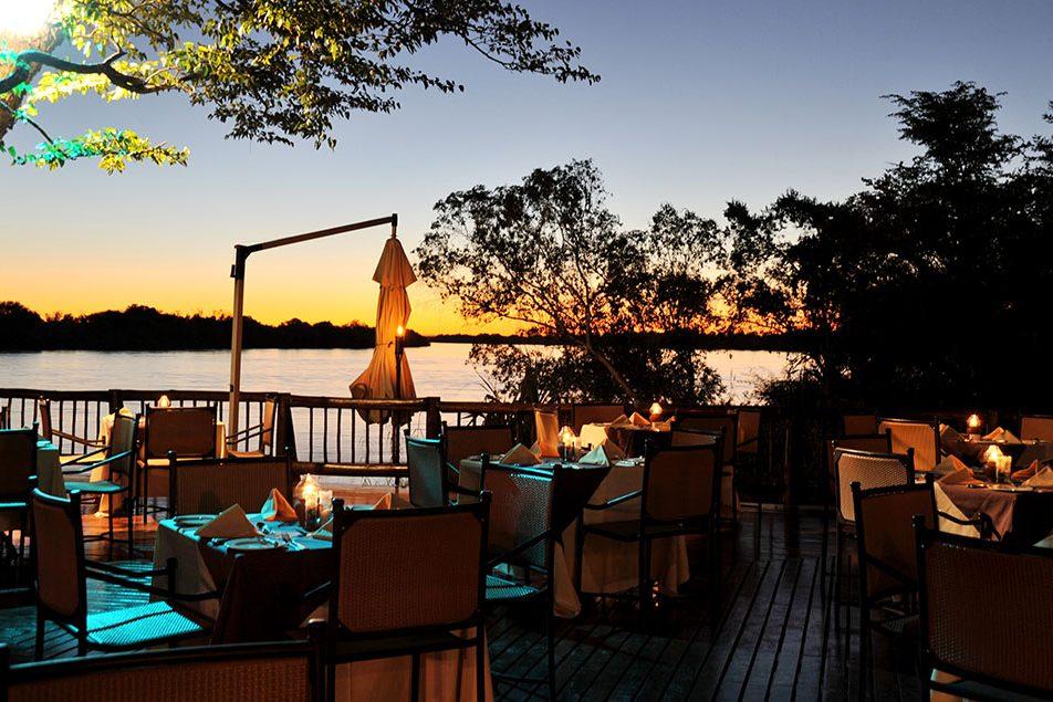 David Livingstone Safari Lodge and Spa Review