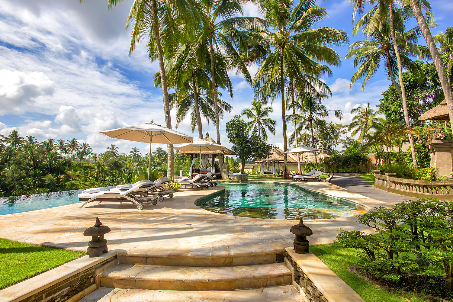 The best luxury hotel in ubud bali news luxury travel for Great hotels in bali