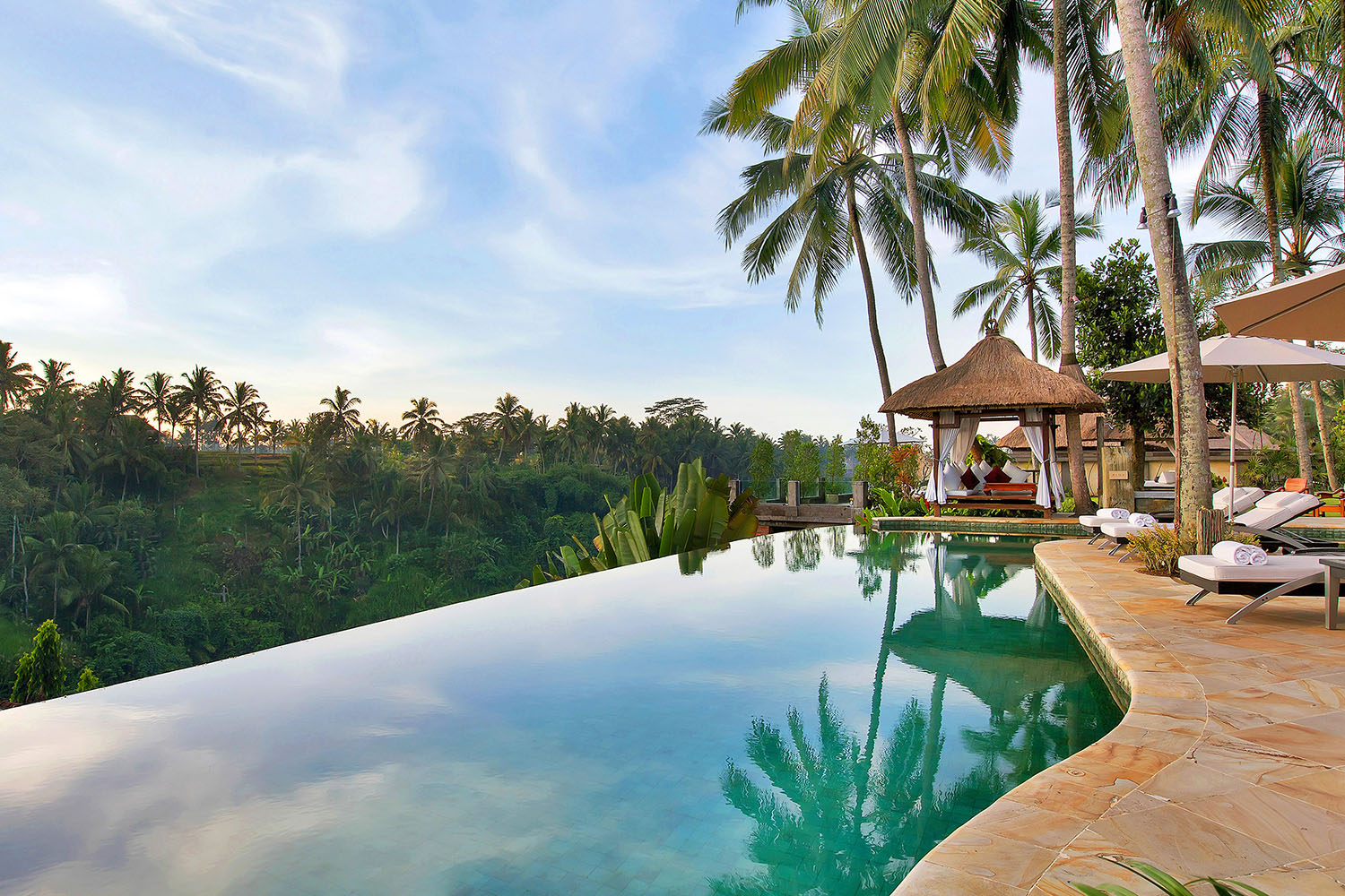 Viceroy bali review hotels accommodation luxury for Bali indonesia hotels 5 star
