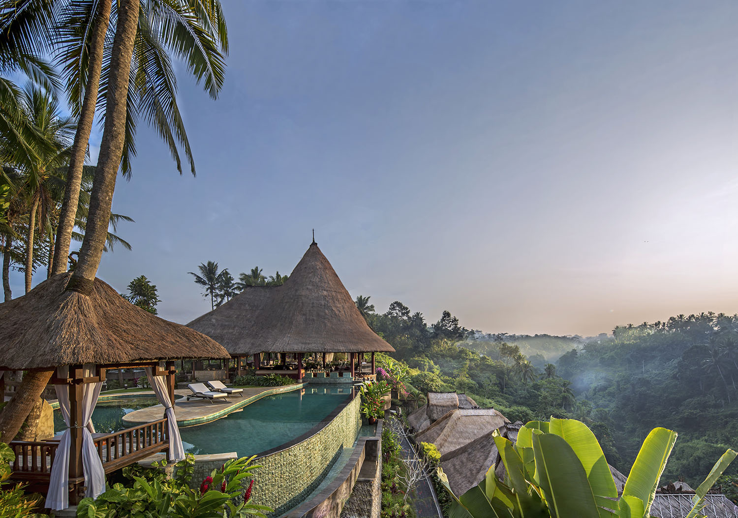 Viceroy Bali Review