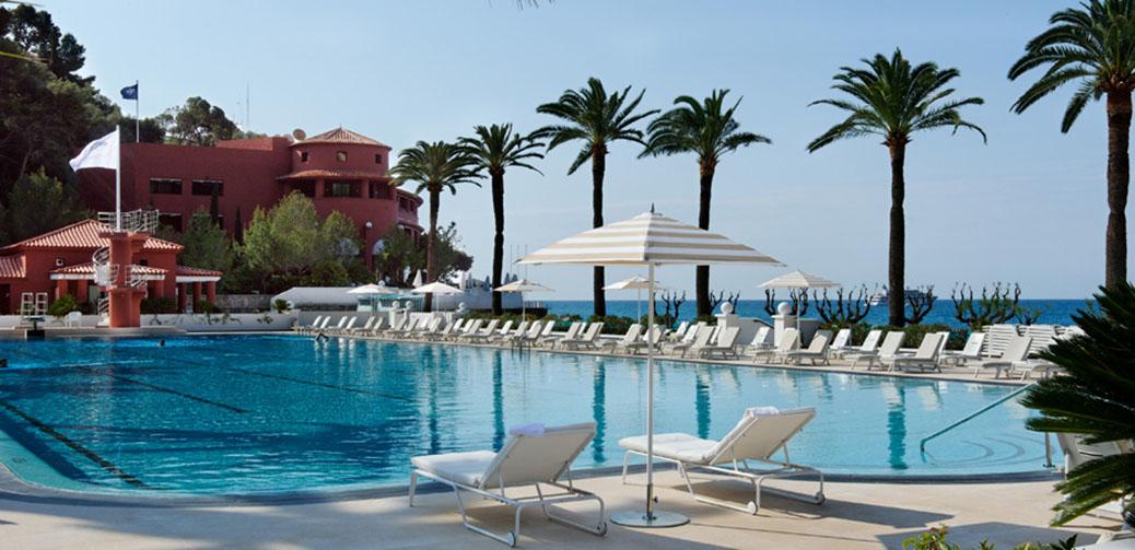 Monte-Carlo Beach opens 6 March 2015