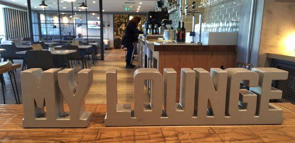 My Lounge Gatwick North Terminal