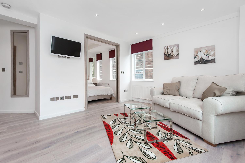 Nell Gwynn Accommodation Chelsea, London