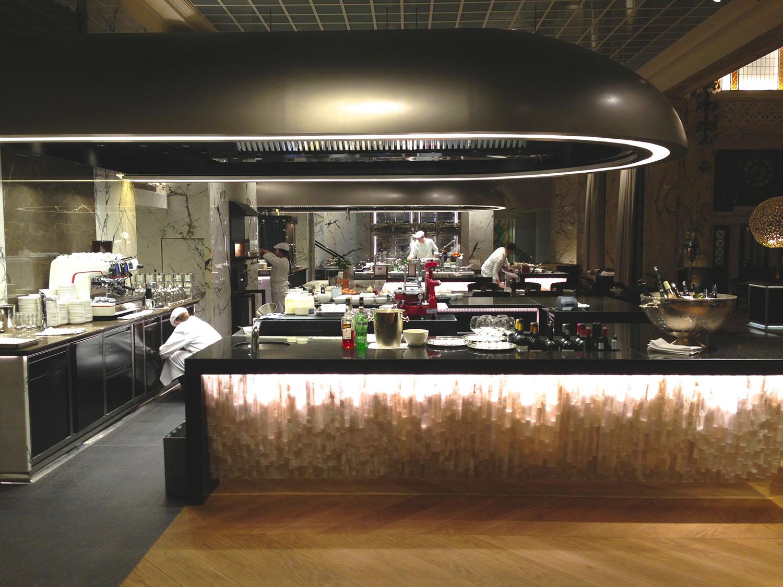 Park Hyatt Vienna Review