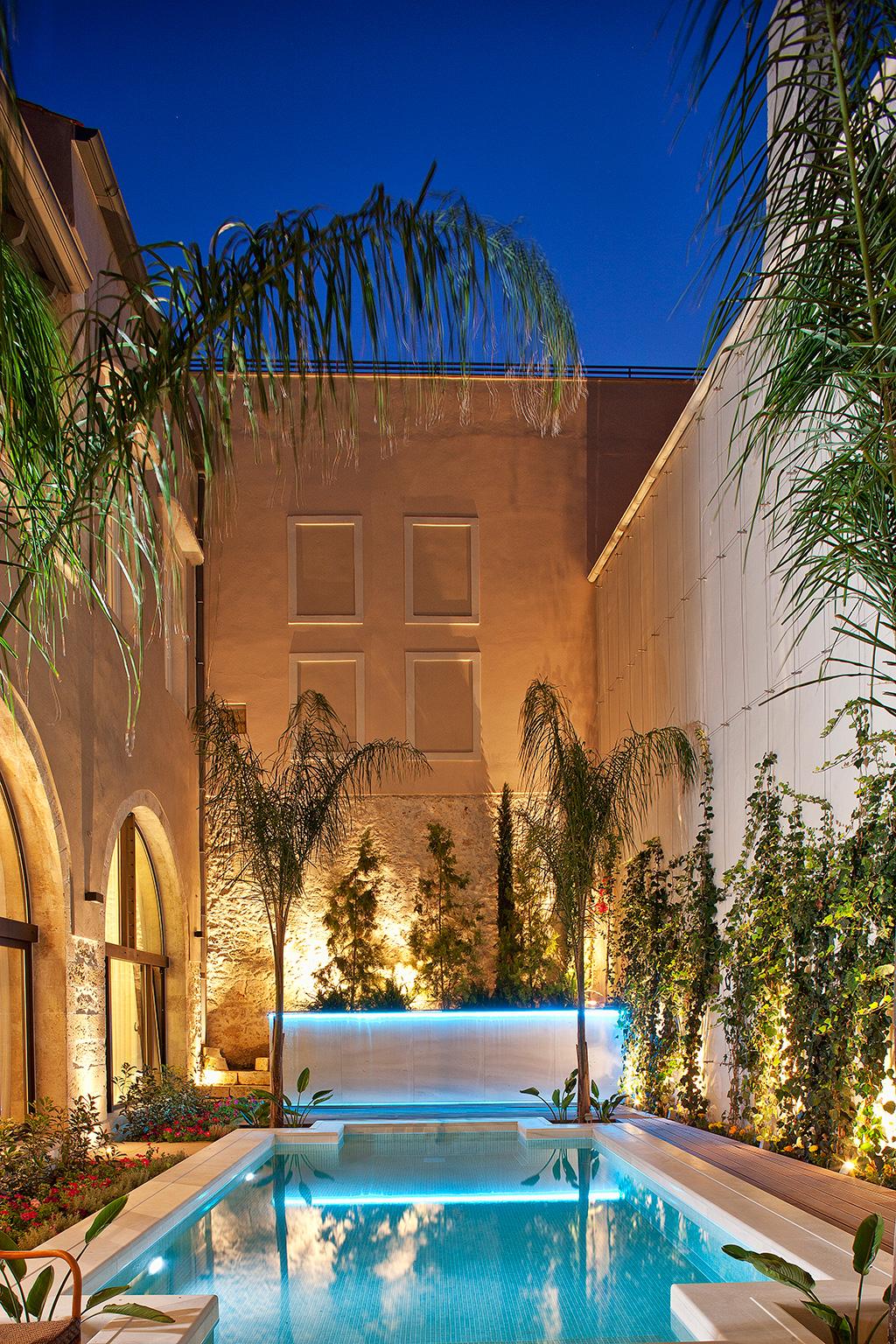 Rimondi Boutique Hotels, Rethymno Crete Review
