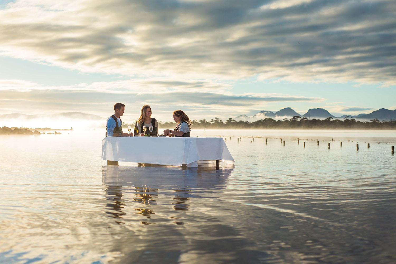 Saffire Freycinet Tasmania Review