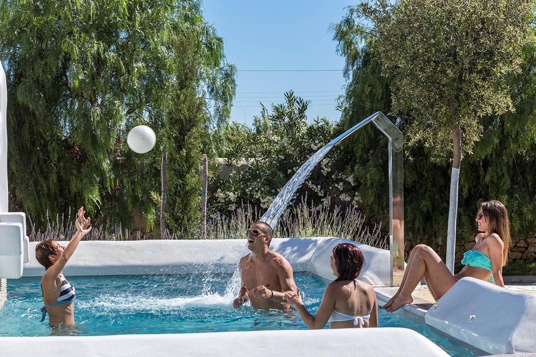 Villa Archaion Kallos, Naxos Review
