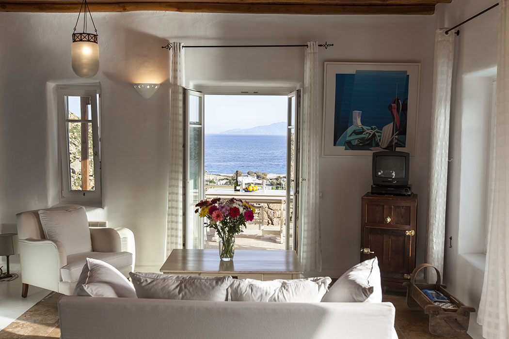 Villa Dolce Vita, Mykonos Greece Review
